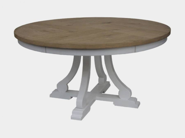 Vineyard Round Dining Table