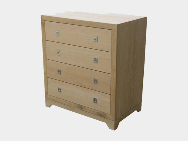 Cyprus Chest of Drawers