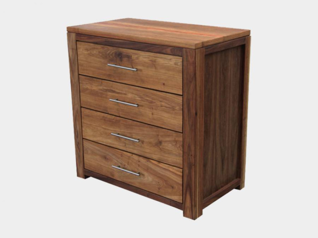 Earth Chest of Drawers