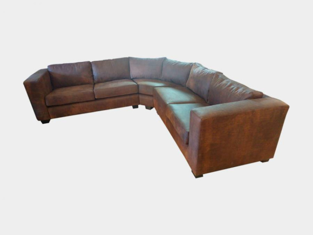 Beech Couch