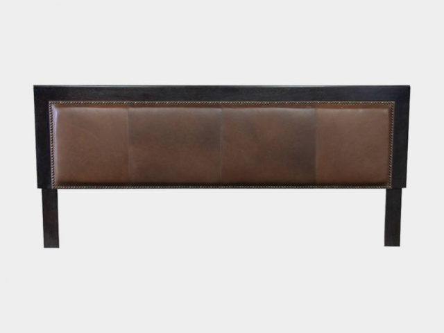 Rio Leather Headboard