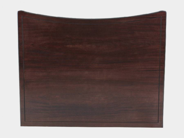 Cuban Headboard