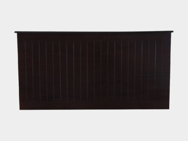 Country Headboard