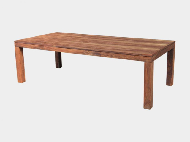 Earth Dining Table